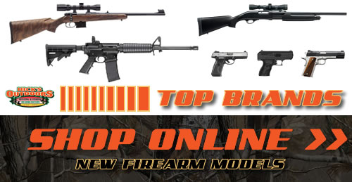 Shop For Firearms Online