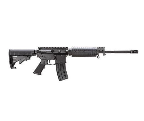 Windham Weaponry R16M4FTTCF1 M4 ORC AR-15 SA 223/5.56 16″ 30+1 6 Pos Stk Blk