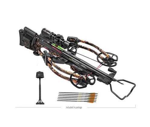 Carbon Nitro RDX ACUdraw w/Package