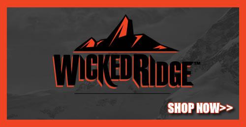 Shop Wicked Ridge Crossbows