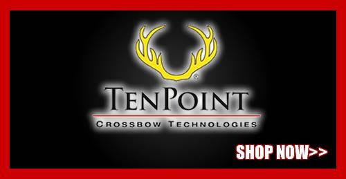 Shop TenPoint Crossbows Online