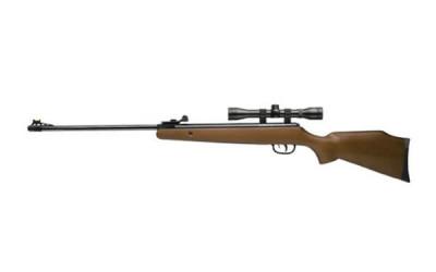 Crosman:  Optimus Air Rifle Pkg w/scope    $119.99