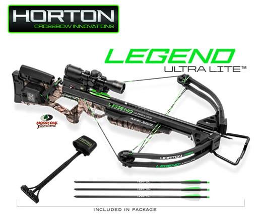 Legend Ultra-Lite PKG