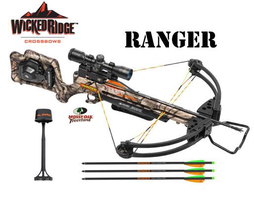 Ranger PKG