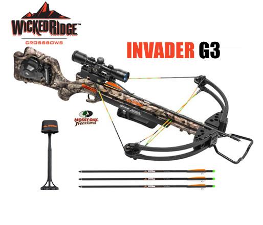 Invader G3 PKG