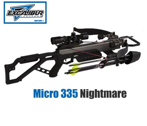 Micro 335 Nightmare