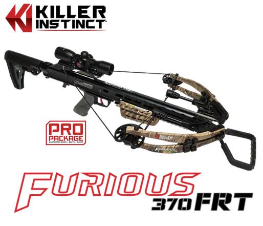 FURIOUS 370 FRT