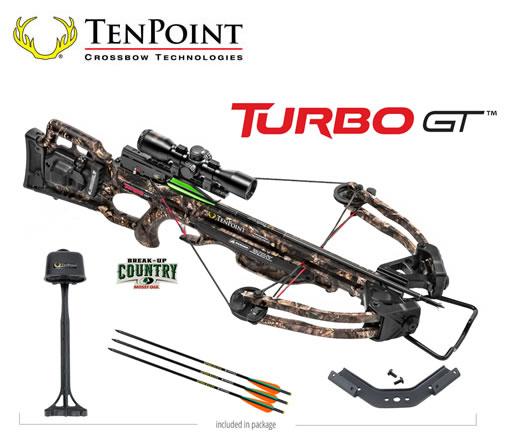 Turbo GT PKG