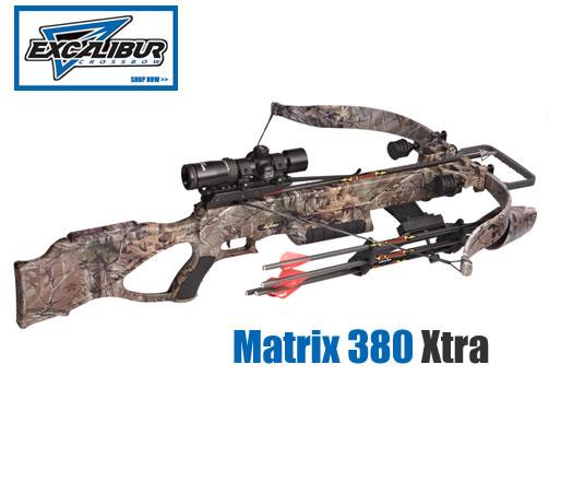 Excalibur Matrix 380 Xtra