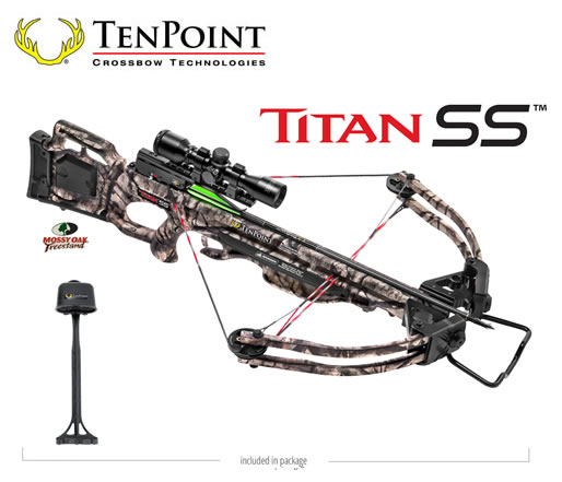 Titan SS PKG