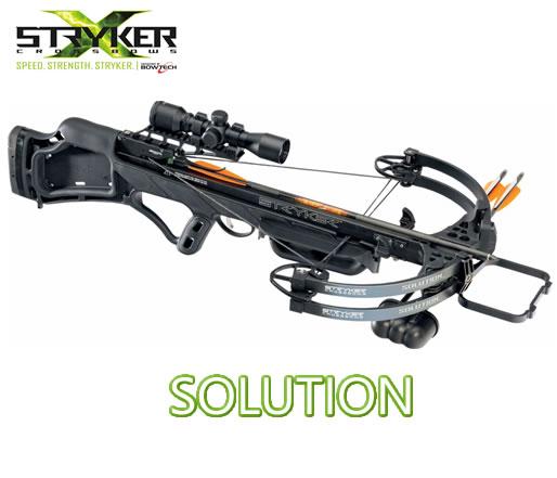 Solution Crossbow PKG