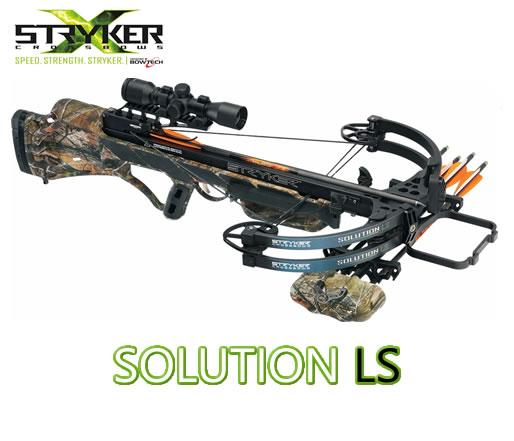 Solution LS Crossbow PKG