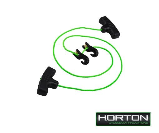Horton Crossbow Rope-Cocker