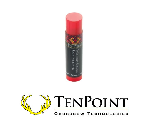 TenPoint Bow String Wax and Conditioner